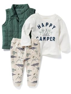 3-Piece Set for Baby | Old Navy Size 12-18 months