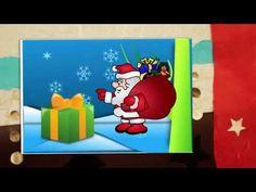 Little J.'s Christmas (Official Book Trailer) - YouTube