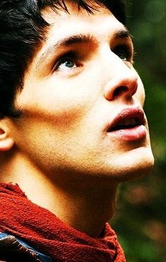 his cheekbones are only bested by Benedict Cumberbatch's