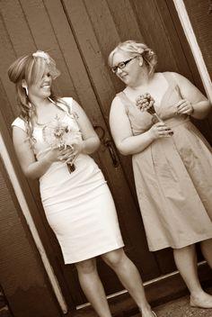 DIY Wedding on a budget