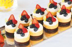 Kolieska pod ovocnou strechou Cheesecake, Desserts, Food, Basket, Tailgate Desserts, Deserts, Cheesecakes, Essen, Postres