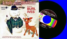 rudolph, christmas music is the best :)