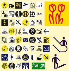 Bis Sonntag: FF Transit Pict, erste frei lizenzierbare, digitale Piktogramm-Sammlung, deren Zeichen auf einem Raster basierten und grafisch aufeinander abgestimmt waren. Entworfen wurde sie Anfang der 1990er Jahre bei MetaDesign, unter der Regie von Erik Spiekermann und mit den besten Schriftentwerfern seiner Zeit (u. a. Henning Krause, Lucas de Groot). 49,– statt 69,– €. http://www.fontshop.com/fonts/downloads/fontfont/ff_transit_pict/  Promocode DE_star_2013_7 bis Sonntag