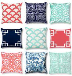 C. Wonder Pillows