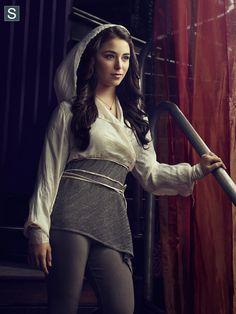 Defiance - Season 2 - Cast Promotional Photos