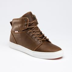 Time to get new shoes - I like Vans Native American Alomar