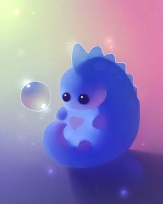 monstruo embrión