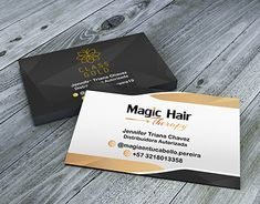 Magic Hair, Mood Boards, Behance, Cards Against Humanity, Graphic Design, Creative, Business Cards, Advertising, Visual Communication