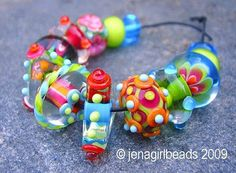 Bead Catalog You're welcome to look through the newly opened bead catalog and see if there is something you'd like to order. Clay Beads, Lampwork Beads, Beaded Jewelry, Beaded Bracelets, Resin Jewelry, Necklaces, Jewellery, Beading Tutorials, How To Make Beads