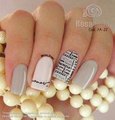 Want some ideas for wedding nail polish designs? This article is a collection of our favorite nail polish designs for your special day. Nail Polish Designs, Nail Polish Colors, Acrylic Nail Designs, Nail Art Designs, Gel Polish, Remove Acrylic Nails, Square Acrylic Nails, Square Nails, Remove Shellac