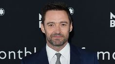 Hugh Jackman is widely regarded as one of the nicest actors in Hollywood, but surprisingly, he says this was nowhere near the case growing up. The 46-year-old actor opens up about his mother leaving him when he was 8 years old after his parents got divorced -- and the impact that had on his childhood