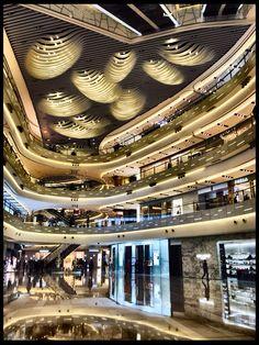 IAPM Mall, Shanghai