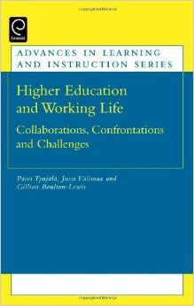 Higher education and working life : collaborations, confrontations and challenges