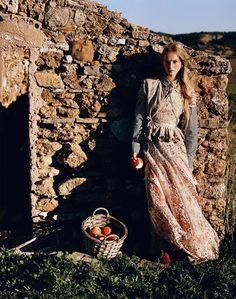 Vogue UK March 2016 Jean Campbell by Alasdair Mclellan-10