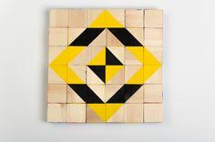 """Modula -Zhamora Como recuerda Juan Bordes en su libro """"La Infancia de las Vanguardias ( ed. Cátedra)"""", este juego parte de las ideas que ya demostró Jean Sébastien Truchet (1657-1729) #zhamora #design #graphicdesign"""