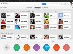 Google+ nuove funzioni futuristiche, layout ed interfaccia stile mobile  Visualizza altro... http://www.pittorifamosi.it/notizie/google-nuove-funzioni-futuristiche-layout-ed-interfaccia-stile-mobile.php#ixzz2TPwfzfY9