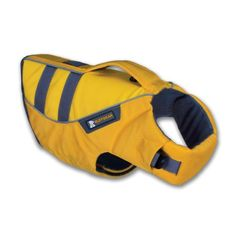 K9 Float Coat, Small, Dandelion Yellow *** Read more reviews of the product by visiting the link on the image.