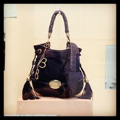 Le BB de Lancel ❤ Juicy Couture, Girly Things, Shoulder Bag, My Love, Fashion, Bags, Girl Things, Moda, Fashion Styles