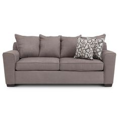 Sofa Mart Glenwood 4 Pc Sectional Can Customize Fabric