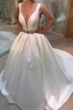 Sleeveless Prom Dress,A Line Evening Dress,Ball Gown Prom Dresses,Formal Dress F1022