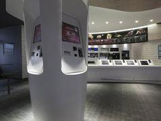 McDonald's opens Europe's largest Spirit Family restaurant employing interactive technologies