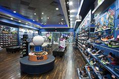 Nuestra tienda Skechers en Galeria 360, en Guadalajara. #skechersmexico