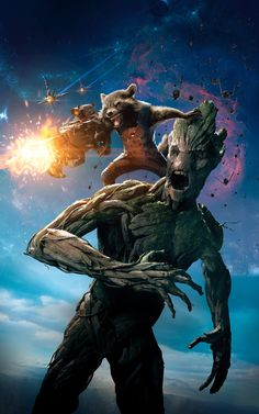 Guardians of the Galaxy Print, Rocket Raccoon Superhero Marvel Print, Groot Print, Galaxy Print, Mar Disney Marvel, Marvel Art, Marvel Dc Comics, Marvel Heroes, Marvel Movies, Marvel Avengers, Poster Marvel, Comic Movies, Gardians Of The Galaxy