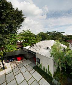 Gallery - 1 Leedon Park / ipli architects - 1