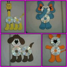 Animals Gloucestershire Resource Centre http://www.grcltd.org/scrapstore/