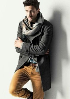 Men. Fashion. | Download the app for the fashionista on the go at http://app.stylekick.com