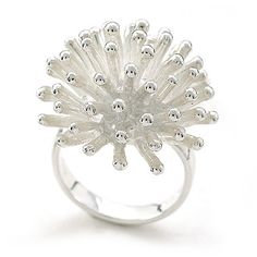 Birks Dandelion Ring
