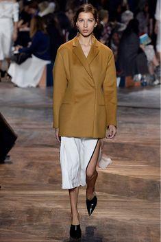 Christian Dior Alta Costura Primavera/Verano 2016