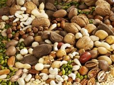 propiedades de frutos secos