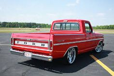 1968 f100 wheels - Google Search