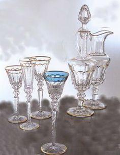 Saint Louis Excellence White Wine #4 by Saint Louis. $591.00. Saint Louis Excellence White Wine #4