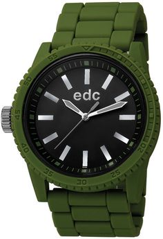 Armbanduhr damen edc