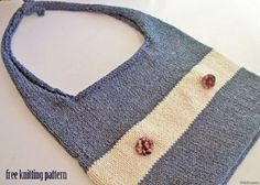Farmers Market Bag | AllFreeKnitting.com