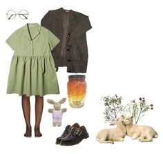 """i read banned books"" by lemonscentedgay on Polyvore featuring Crate and Barrel and Wolford"