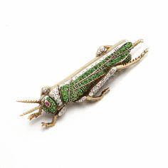 The Grasshopper - Sotheby's