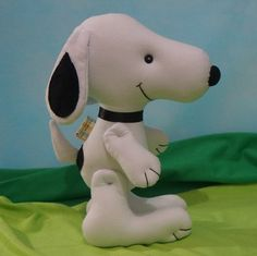 Snoopy P