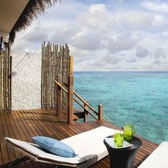 Vivanta by Taj Coral Reef, Maldives