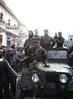 Cuba - Janeiro de 1959