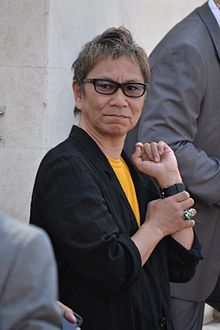 Takashi Miike - Wikipedia, the free encyclopedia