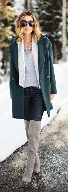 Winter Hot chic / LoLus Best Women's Fashion & Inspiration