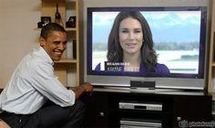 Ariane Audett Miss Alaska USA 2016 watch live Obama
