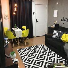 Renovieren diy – Just another WordPress site Living Room Decor Cozy, Living Room Interior, Room Decor Bedroom, Home Living Room, Home Room Design, Home Interior Design, Living Room Designs, Interior Logo, Interior Shop