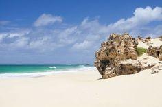 Un piccola guida su quando andare a Capo Verde, in particolare l'isola di Sal e di Boa Vista.