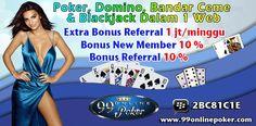 Tahapan Menggunakan Situs Poker online yang Baik dan Benar