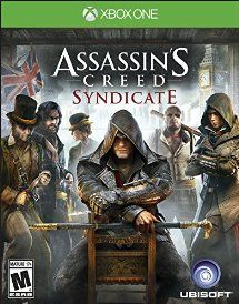Assassin's Creed Syndicate Game Xbox One Download
