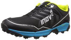 super popular 923a6 bfb1e Inov-8 Arctic Claw 300 Best Trail Running Shoes, Running Wear, Black Running